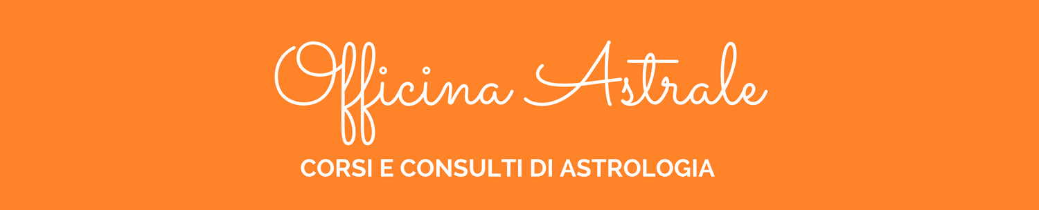 Officina Astrale